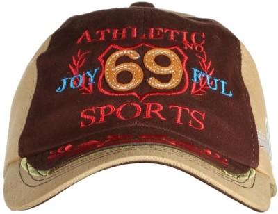 Cross Creek Printed Baseball Cap Cap