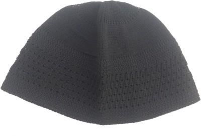 Stycoon Solid Namaaz Topi Cap