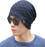 iSweven Solid Beanie, skull, Winter, fas...