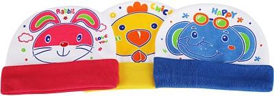 Tinny Tots Printed Baby Cap Cap