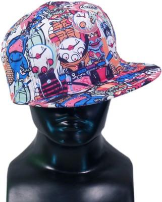 VR Designers Party Cap