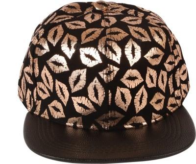 ILU Solid Gold, Snapback, baseball, Hip Hop, Trucker, Hat Cap