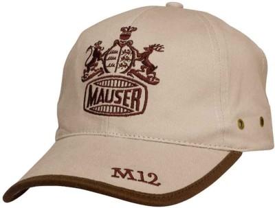 MAUSER Mauser Cap M 12 beige Cap