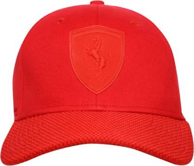 Puma Puma FerrariFirstCap Sports Cap Sports Cap