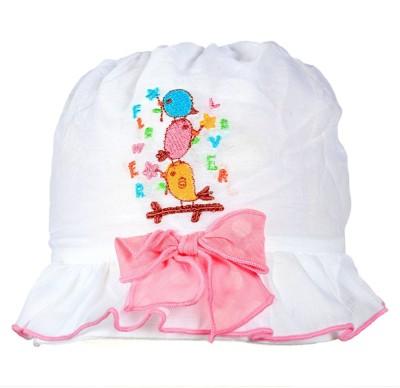 Baby Bucket Cotton Cap
