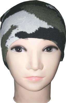 Atabz skull cap Cap