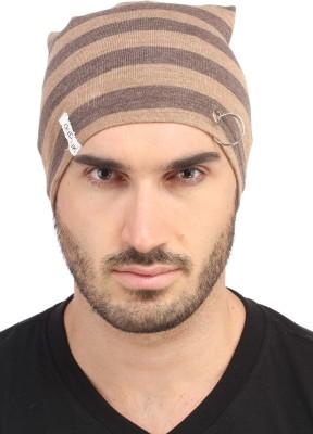Gudluk Striped Skull Cap