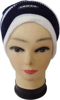 Rege Self Design Skull Cap