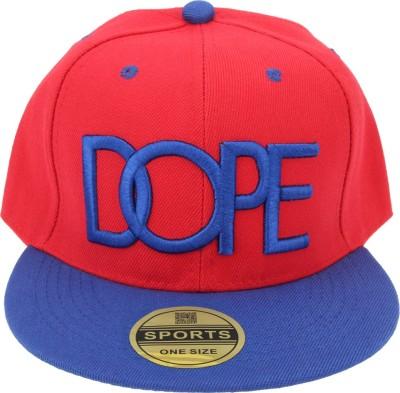 Florence9 Printed Snapback Cap