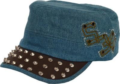 Welwear Solid Snapback Cap