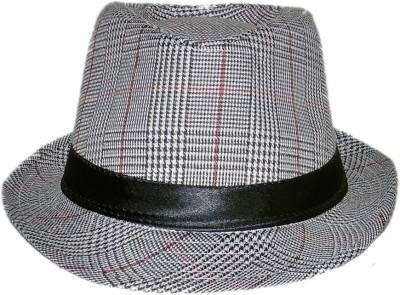 Ellis Premium Solid Hat Cap
