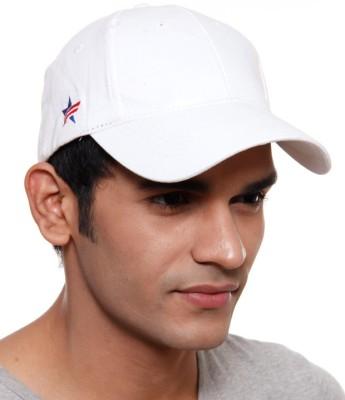Nxt 2 Skn Solid Baseball Cap