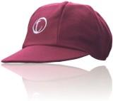 Triumph Solid Baggy RedCap Cap