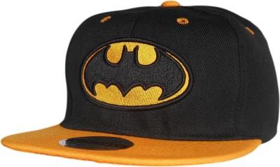Huntsman Era Batman Solid Baseball Cap