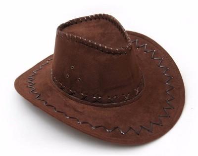 Modo Vivendi Cow Boy Hat Cap