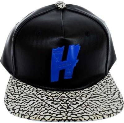 Hater Snapback Poleberg X Hanni Collab Embellished Style Cap
