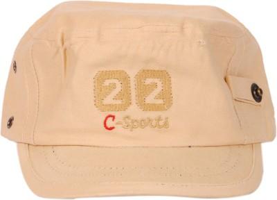 Macrobian Premuum Solid Baseball Cap