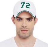 Sportigo Solid Team 72 3D Cap