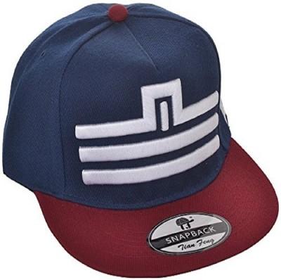 florence9 cap black white Cap