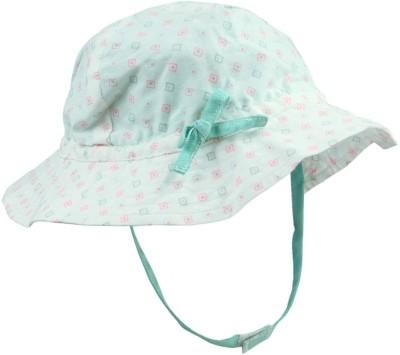 Babyoye Printed Hat Cap