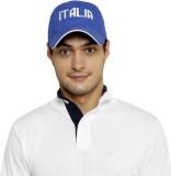 Sportigo Solid Italia Cap