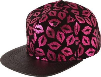 ILU Solid Lips, Snapback, baseball, Hip Hop, Trucker, Hat Cap