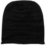Babji Skull Winter Woolen Black slouchy ...