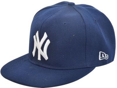 Masti Station Embroidered Cap Cap