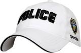 Sportigo Solid POLICE Cap