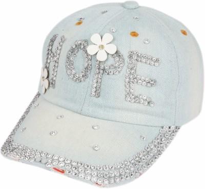 ILU Denim Hope caps blue cotton, Baseball, caps, Hip Hop Caps, men, women, girls, boys, Snapback, Trucker, Hats cotton caps Cap Cap
