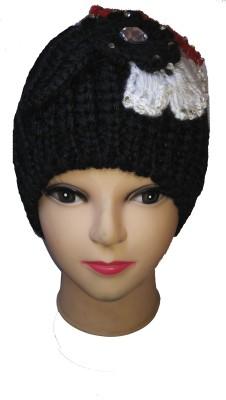JORSS Embellished Skull Cap