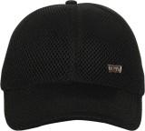 Promoworks Solid Baseball Cap Cap
