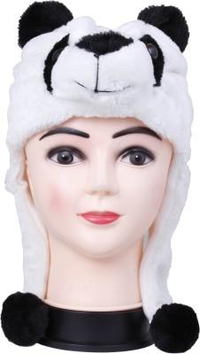InnovationTheStore Solid Skull Cap