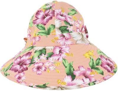 Holidae Printed wide brim Cap