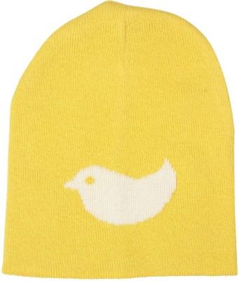 Pluchi Animal Print 1 Cap Cap
