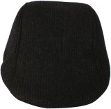 Indian Heritage Solid Flat Cap