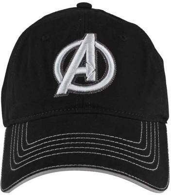 Planet Superheroes Avengers Graphic Print Baseball Cap Cap