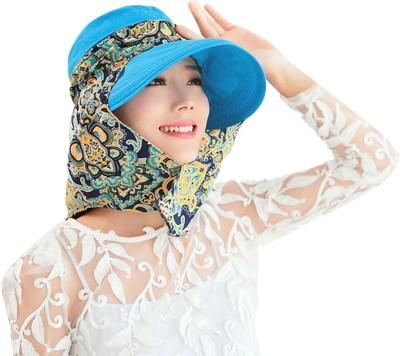 Modo Vivendi Printed Sun Hat Cap