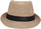 Tac & Pac Fedora Hat Cap