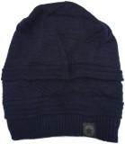 Tiny Seed Woolen Cap Cap
