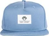 Urban Monkey Solid Light Blue Baseball C...