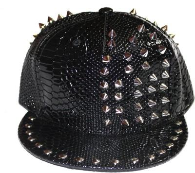 99DailyDeals Pure Leather DANGER HooK Cap Cap