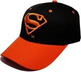 Nimble House Embroidered Superman Logo C...
