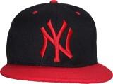 Air Fashion Solid SPORTS CAP Cap