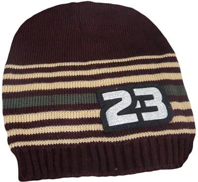 DCS Woollen Stripes Cap