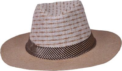 InnovationTheStore Striped Safari Cap Cap