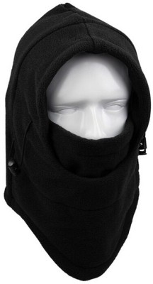 Mopixie Winter Warm Thermal Fleece Balaclava Hood Mask Balaclava Cap