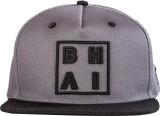 Urban Monkey Solid Grey Baseball Cap Cap