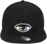 ILU Caps for men and women, black cap, B...