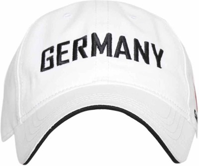 Sportigo Solid Germany Sports Cap